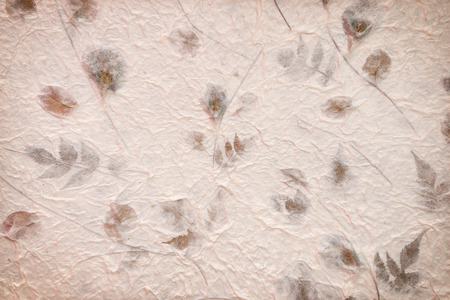 Mulberry paper background