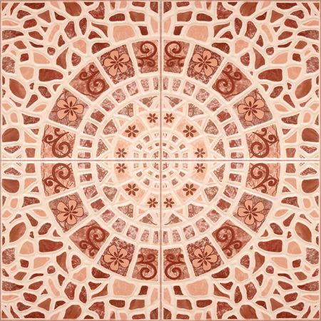 stylishness: floor tiles background