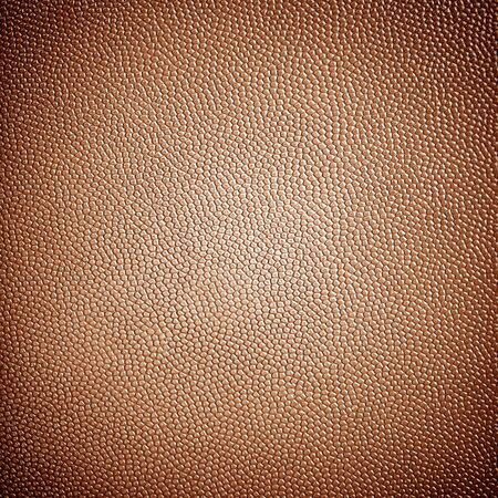 composit: brown  leather dot background