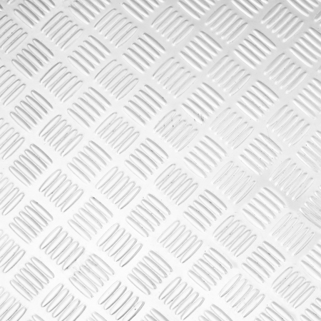 Aluminum slabs scratched background photo