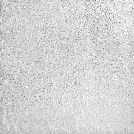 Plata brillante papel de textura de fondo