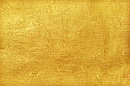 textura oro: Brillante amarillo pan de oro l�mina de textura de fondo