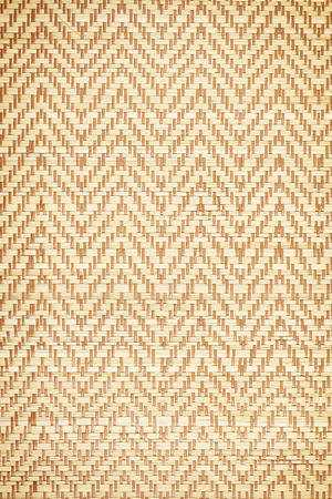 mesh texture: straw mat background