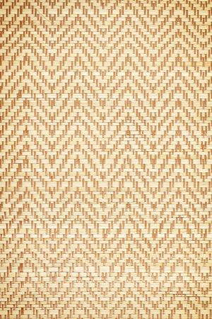 straw mat background