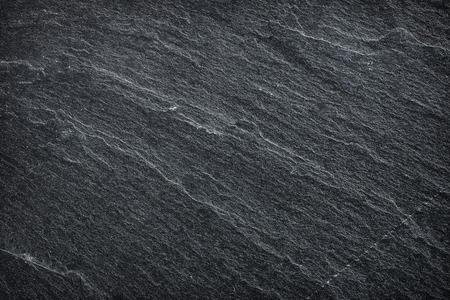 어두운 회색  검은 색 슬레이트 배경 또는 질감.