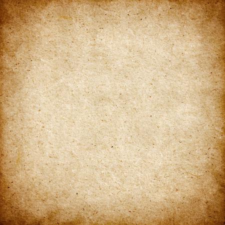 burning paper: Grunge vintage old paper background