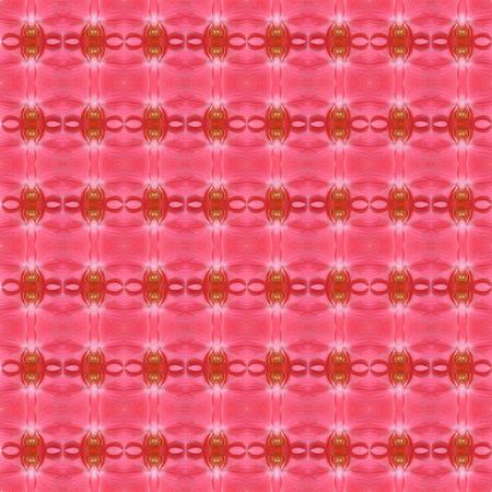 dipladenia: Colorful seamless fatto da orchidee texture di sfondo