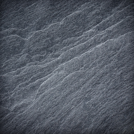 black slate background or texture Stock Photo