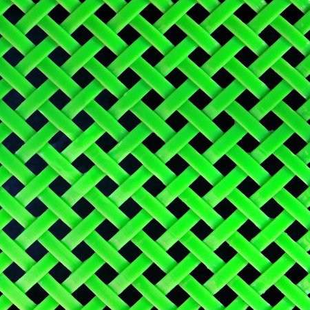perpendicular: Plastic weave pattern texture and background