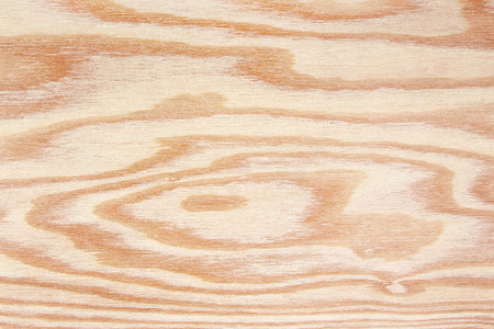 parkett: plywood texture with gnarl and natural wood pattern Stock Photo