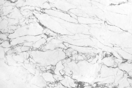white wallpaper: white marble texture background (High resolution). Stock Photo