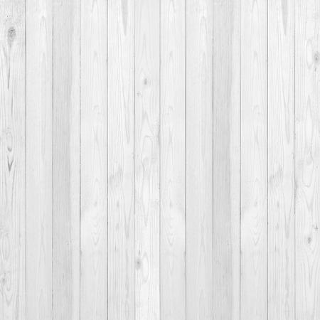 Wood pine plank white texture background Standard-Bild