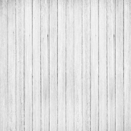 grunge wood: Wood pine plank white texture background Stock Photo