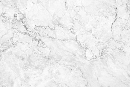 textuur: Wit marmeren textuur abstrac achtergrond patroon met hoge resolutie.
