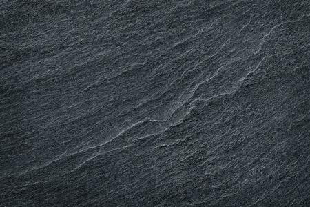 canicas: pizarra negro fondo de piedra o la textura