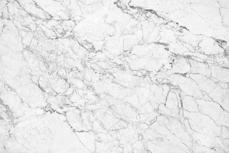 White marble texture abstract background pattern with high resolution. Standard-Bild