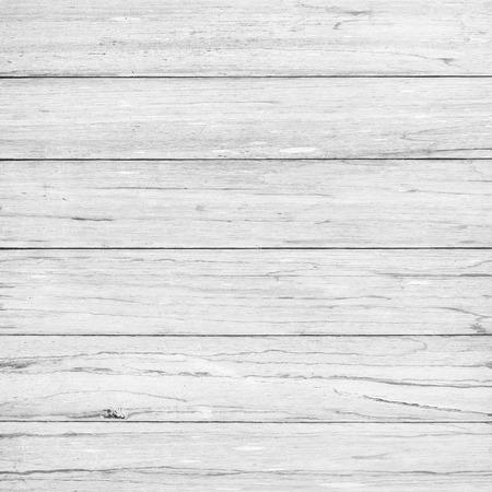 나무 벽 판자 흰색 질감 배경