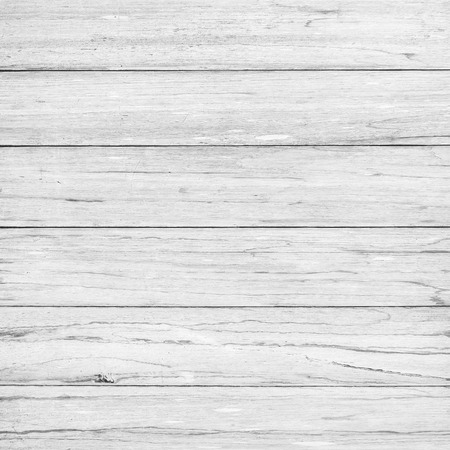Wood wall plank white texture background