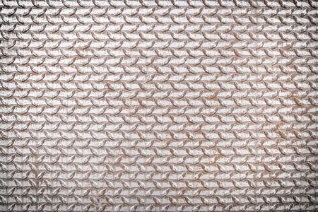 rusty: Rusty metallic background