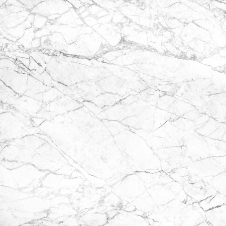 White marble texture abstract background pattern with high resolution. 免版税图像