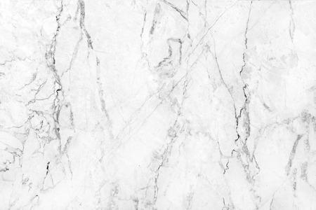 blanco: Textura blanca de mármol patrón abstracto de fondo con alta resolución.
