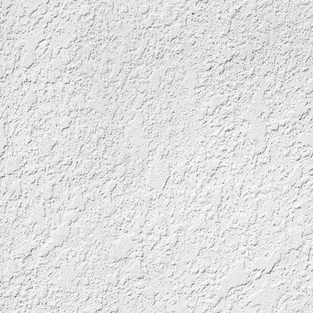 concrete background: white concrete wall texture Stock Photo