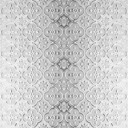 silver texture: Shiny silver Stained glass texture background Stock Photo