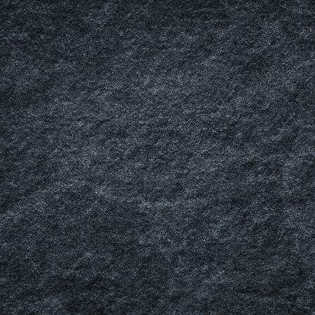 dark grey slate: Dark grey black slate background or texture