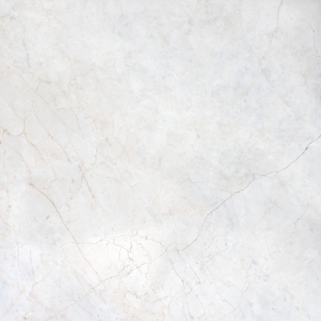 White marble texture abstract background pattern with high resolution. Archivio Fotografico
