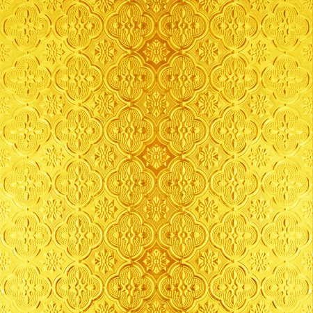 shiny gold: Shiny gold yellow  Stained glass texture background