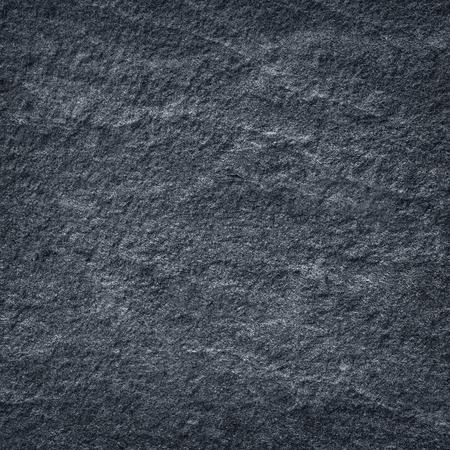 hard rock: Dark grey black slate background or texture