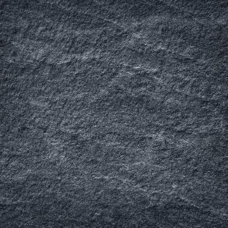 Donker grijs zwart leien achtergrond of textuur