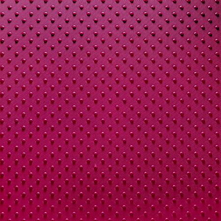 rubber sheet: red rubber sheet dot background