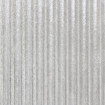 goffer: Translucent corrugated plastic wall Stock Photo