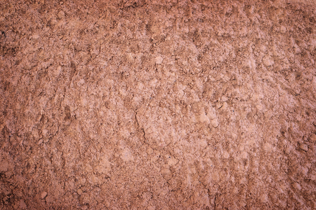 soil texture: Soil texture of natural background