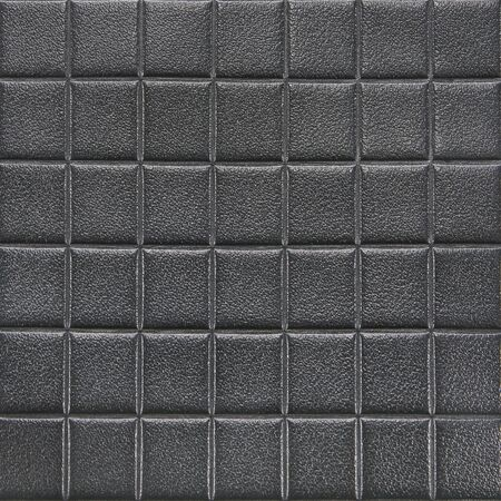 black leather texture: Black Artificial Leather Texture Stock Photo