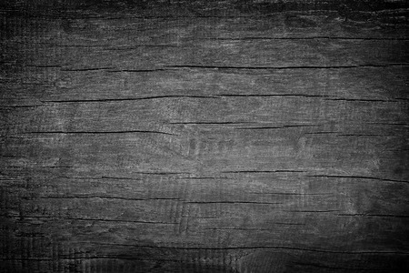 black wood texture: Black Wood Texture. Wood background