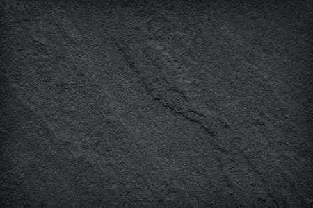 texture backgrounds: Dark grey black slate stone texture  stone background