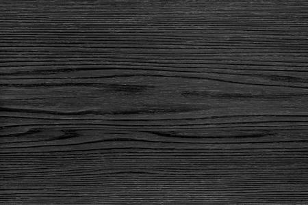 Black Wood texture background 写真素材