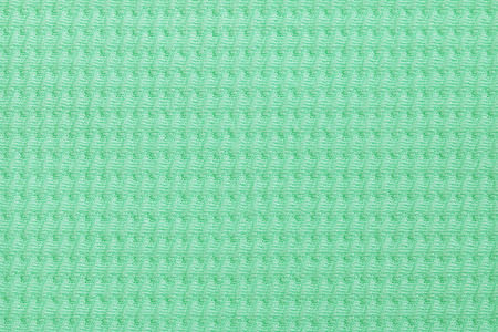 mottle: fabric made of yarn textured background Stock Photo