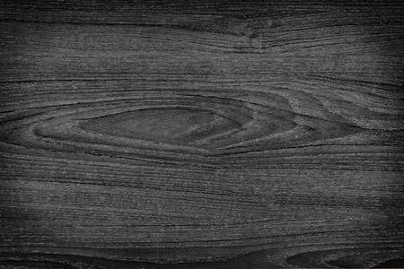black wood texture: Black Wood texture background Stock Photo