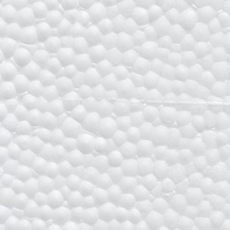 styrene: Polystyrene ,Styrofoam foam texture Stock Photo