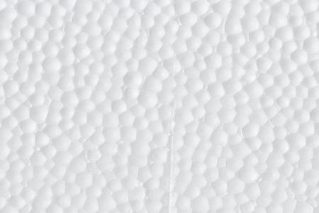 polystyrene: Polystyrene ,  foam texture