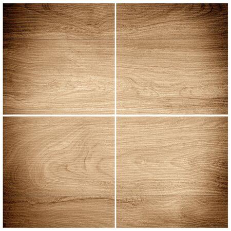 dark: Dark brown wood texture Stock Photo