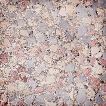 Terrazzo Floor: Terrazzo Floor Tile Texture Background