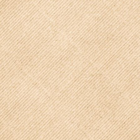 corrugated cardboard: brown carton paper slant texture background