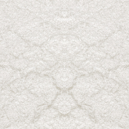 marble floor: Patterned white sandstone texture background Stock Photo
