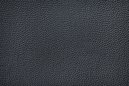 black leather texture: black leather texture abstract background Stock Photo