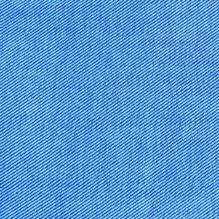 plain stitch: Close up texture of blue jean or denim fabric inside out Stock Photo