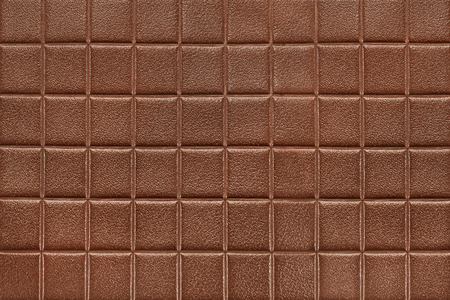 leather texture: brown artificial Leather Texture Stock Photo